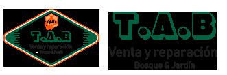 T.A.B Venta y Reparación de maquinaria de Bosque y Jardín